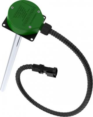 Датчик уровня топлива LLS-AF 20310 с аналоговым и частотным выходами