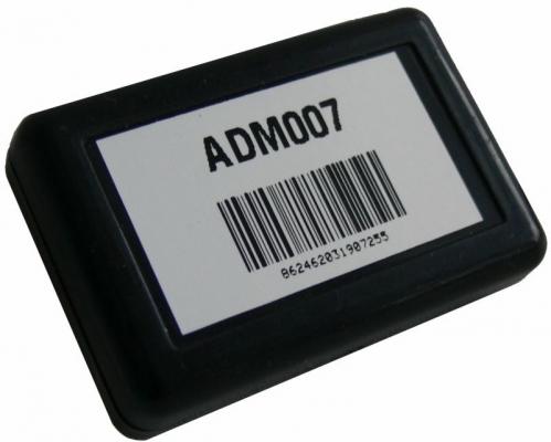 ADM007 ГЛОНАСС/GPS