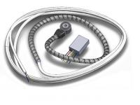 Автосенсор Датчик контроля моточасов (акустический)